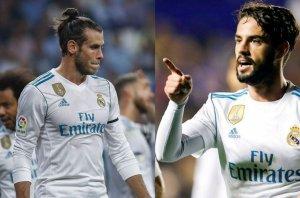 El Real Madrid cuenta con importantes bajas.