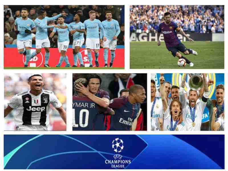 pronosticos apuestas champions 2019