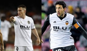 El Valencia se encomienda a sus jugadores de calidad.