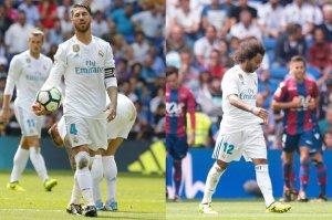 La defensa del Madrid debe mejorar y no cometer errores.