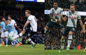 El Tottenham sigue dependiendo de los goles de Kane.