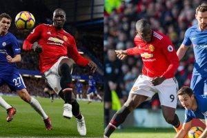 Las esperanzas del United pasan por Lukaku.