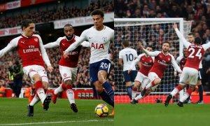 El Arsenal es un bloque compacto esta temporada