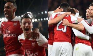El Arsenal es un nuevo equipo esta temporada.