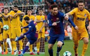 Messi puede decidir el partido