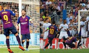 En el Barcelona esperan de nuevo al Messi de siempre