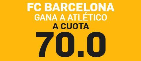 betfair supercuota barcelona atletico