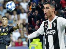 La eficacia de la Juve depende de Ronaldo