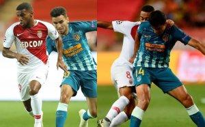 El Mónaco intentará frenar el juego atlético