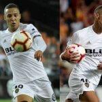Las esperanzas goleadoras del Valencia pasan por Rodrigo.