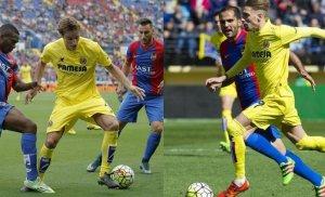 El Villarreal necesita la victoria para escalar posiciones.