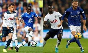 El Everton intentará anular el centro del campo visitante