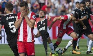 El Girona debe aprovechar sus oportunidades