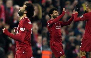 Salah puede ser decisivo para el Liverpool