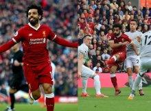 Salah ha vuelto por sus fueros