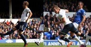 La gran baza del Tottenham sigue siendo Harry Kane