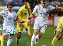 El Villarreal debe frenar la creación de juego blanca