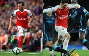 El Arsenal necesita la magia de Ozil