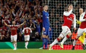 El Arsenal buscará volver a la senda de la victoria