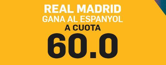 betfair supercuota realmadrid gana a espanyol