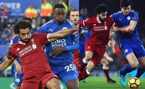 Muchas de las opciones goleadoras del Liverpool, pasan por Salah