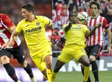 El Villarreal debe dominar el juego