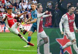 El Ajax sueña con derrotar al campeón