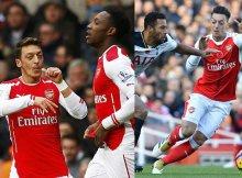 El Arsenal depende de la calidad de sus estrellas
