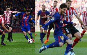 Objetivo: Frenar a Messi