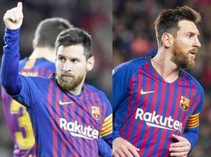 El Barsa depende y mucho de Messi