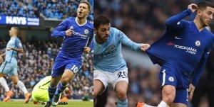 Hazard, el peligro del Chelsea