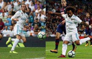 El Madrid tiene que recuperar a algunos jugadores
