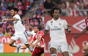 El Madrid puede realizar rotaciones