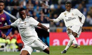 Vinicius volverá a ser la mejor baza ofensiva del Madrid