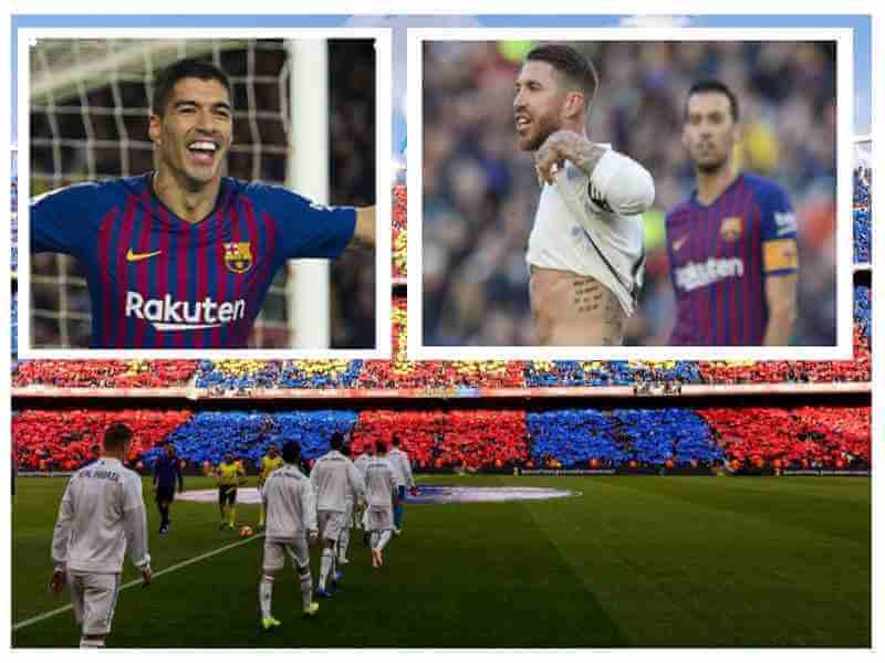 partidos copa del rey barcelona real madrid