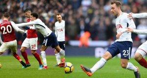 El Tottenham deberá luchar para dominar el centro del campo