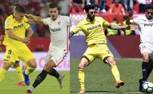 El Villarreal debe pelear cada balón
