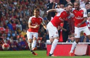 El Arsenal intentará dominar el partido con su calidad