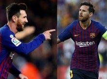 El Barcelona confía plenamente en Messi