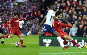 El Liverpool necesita los goles de Salah
