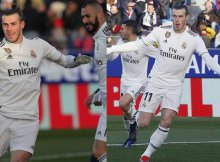 Bale vuelve a ser importante con Zidane