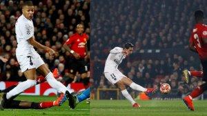 Mbappé y Di María las bazas ofensivas del PSG