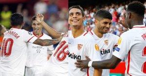 El Sevilla necesita la victoria ante el Valencia.