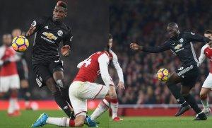 El United, presión y velocidad