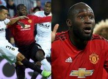 Lukaku, el referente ofensivo del United