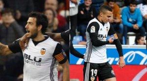 Las figuras del Valencia deben decidir