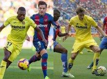 El Villarreal intentará imponer su calidad