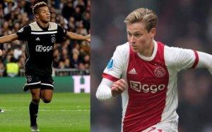 El Ajax es puro talento