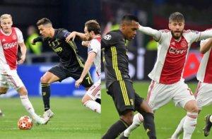 El Ajax debe luchar cada balón e imponer su calidad