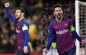 Messi debe marcar las diferencias